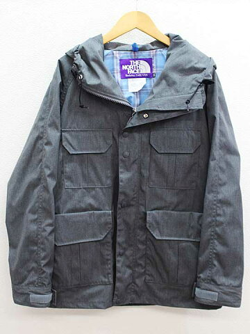 【THE NORTH FACE(ザ・ノースフェイス)】65/35 Mountain Parka/マウンテンパーカー/NP2658N