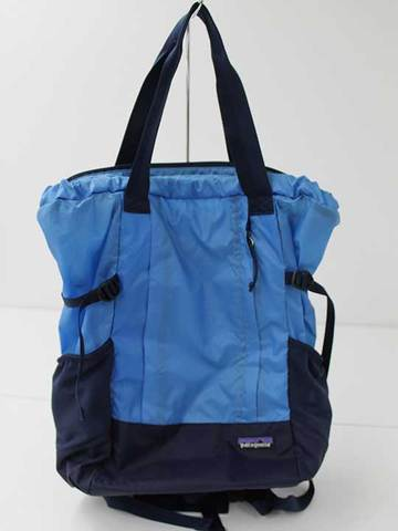 【patagonia(パタゴニア)】Lightweight Travel Tote/トートバッグ